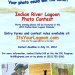 Thumbnail image for Indian River Lagoon Photo Contest
