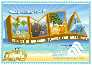 National Marine Educators Association Annual Conference